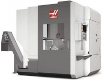 CNC 5-axis vertical machining centre HAAS