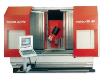 CNC traveling column series MATEC